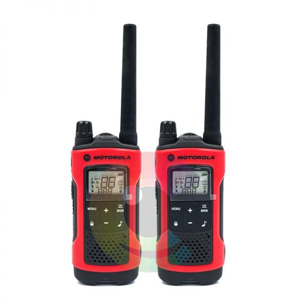 Motorola Talkabout T246 - 05