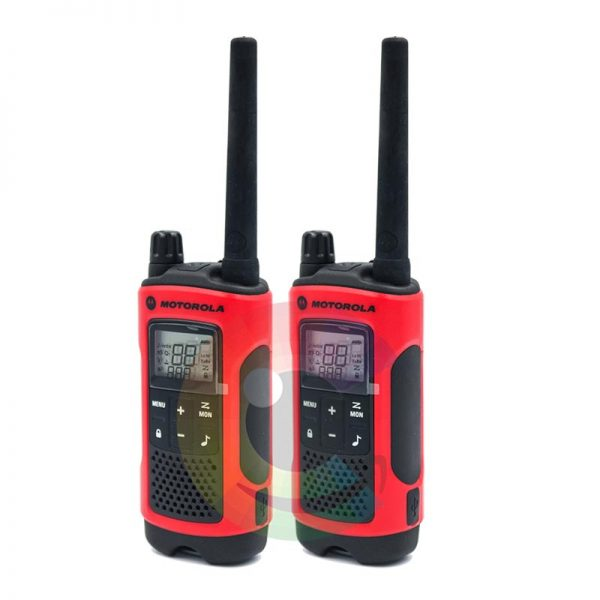 Motorola Talkabout T246 - 04