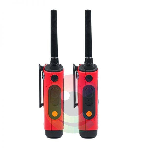 Motorola Talkabout T246 - 03
