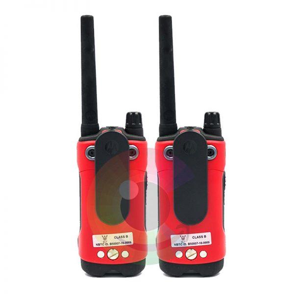 Motorola Talkabout T246 - 02